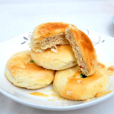 酥饼系列(椒盐)